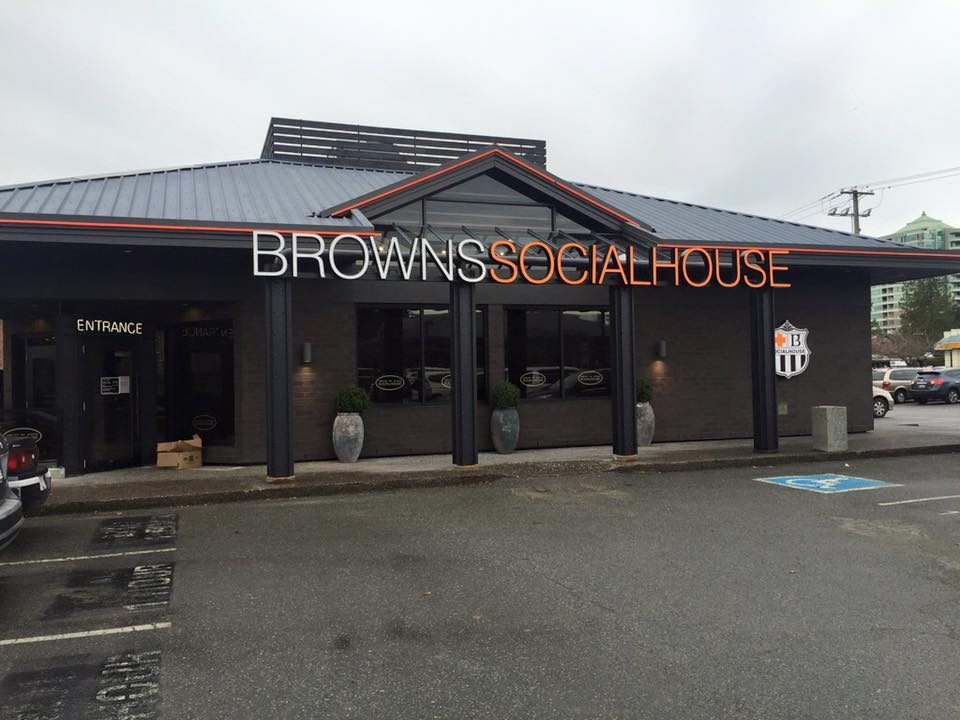 Browns Mission